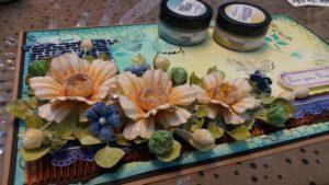 Paper Craft: Invitation Card