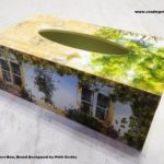 DECOUPAGE WOODEN DECORATIVE (3)